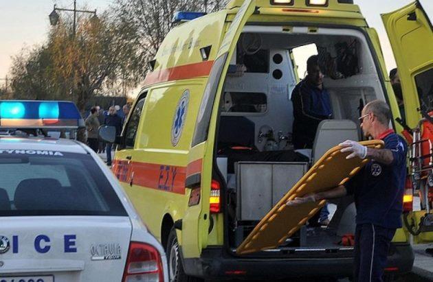 Σεμινάριο ΕΙΑΣ: «Το θανατηφόρο τροχαίο ατύχημα»