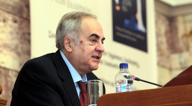 Ο κ. Βιρβιδάκης Υφυπουργός για το ΕΣΠΑ