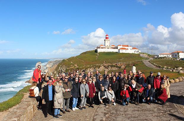 ΔΥΝΑΜΙΣ Ασφαλιστική: Ταξίδι επιβράβευσης συνεργατών στην Πορτογαλία