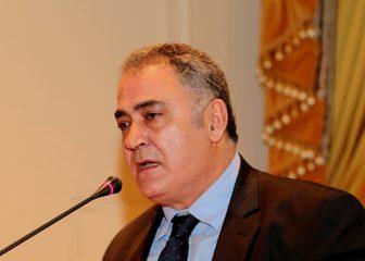 Δήλωση του Προέδρου του Ε.Ε.Α.: «Πλήγμα κατά της Δημοκρατίας η βομβιστική επίθεση στον ΣΚΑΪ»