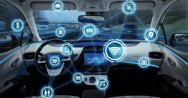 Νέα πεδία ασφάλισης ανοίγουν οι αυξανόμενες πωλήσεις αυτοματοποιημένων οχημάτων