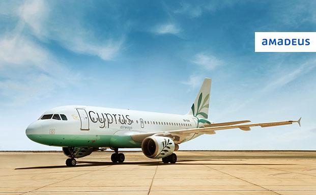 Σύστημα κρατήσεων με το Amadeus Altea για τη Cyprus Airways
