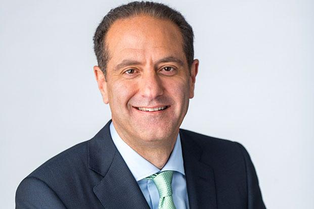 Νέος Πρόεδρος & Διευθύνων Σύμβουλος της MetLife ο Michel A. Khalaf