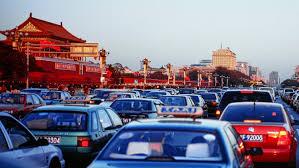Αμεσότητα λύσεων για ασφάλεια στην οδήγηση από την Κίνα