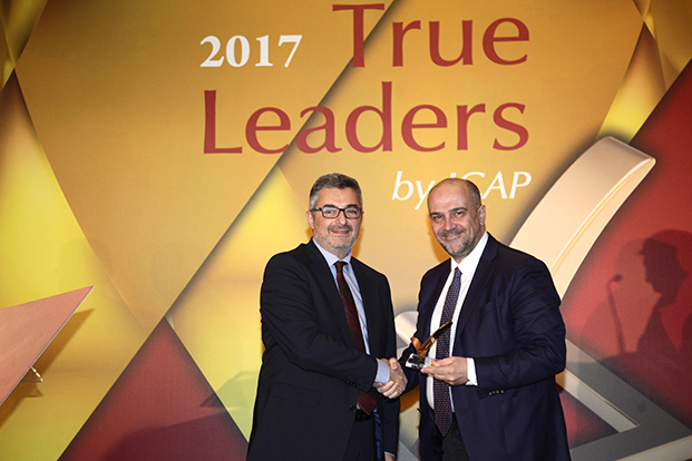 "ERGO: ""True Leader"" για 5η συνεχόμενη χρονιά"