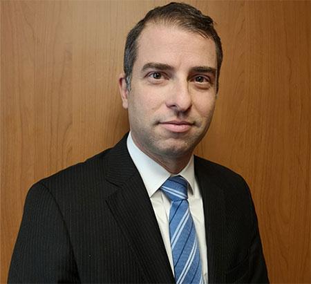 Διευθυντής Πωλήσεων στη CNP ΖΩΗΣ ο Βασίλειος Καρέλλας