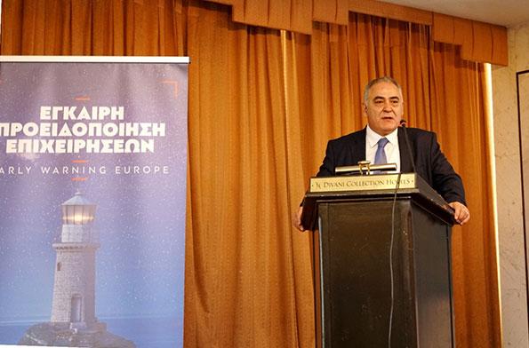 Το ΕΕΑ παρουσίασε τον Οδικό Χάρτη Ρύθμισης Οφειλών