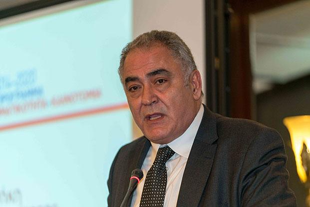 Ι. Χατζηθεοδοσίου: Το ΕΕΑ καθοδηγεί την επιχειρηματική ανάπτυξη