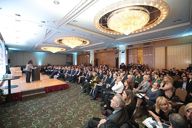 Θετικά μηνύματα για την ιδιωτική ασφάλιση στο συνέδριο του MDRT