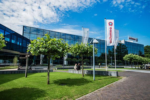 Πρωτοποριακή συμφωνία της ACHMEA για νέα, βιώσιμη Ανακυκλούμενη Πίστωση