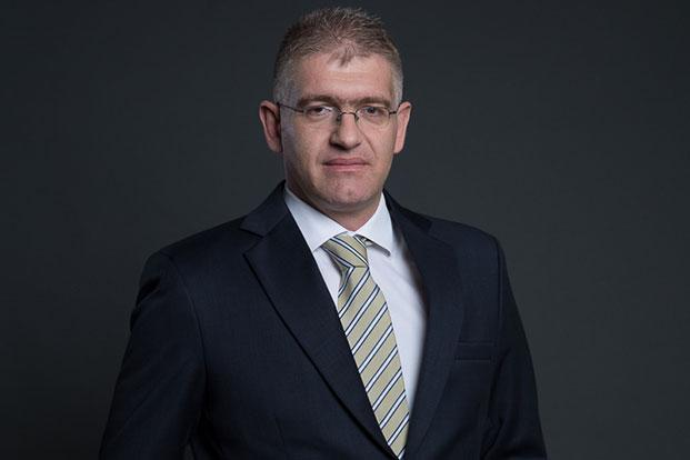 Ο Δημήτρης ΒασιλειάδηςΕπικεφαλής Πωλήσεων της MetLife για την Ελλάδα