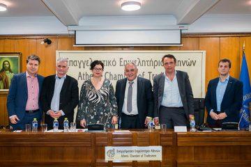 Μ. Καραμεσίνη στο Ε.Ε.Α.: Η 2η ευκαιρία και οι πολιτικές απασχόλησης σε πλήρη ανάπτυξη