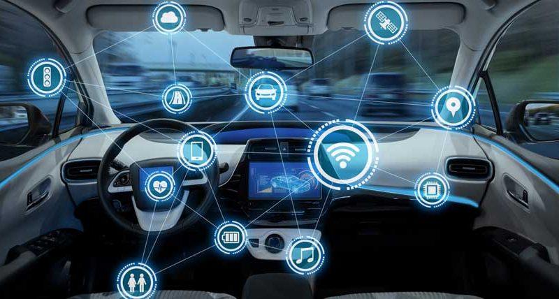 Υποχρεωτικές στα οχήματα οι νέες τεχνολογίες για μείωση των τροχαίων