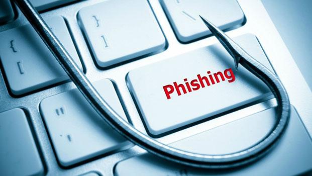 Προσοχή στο «phishing» για να μην πέσετε θύματα στους απατεώνες του ίντερνετ