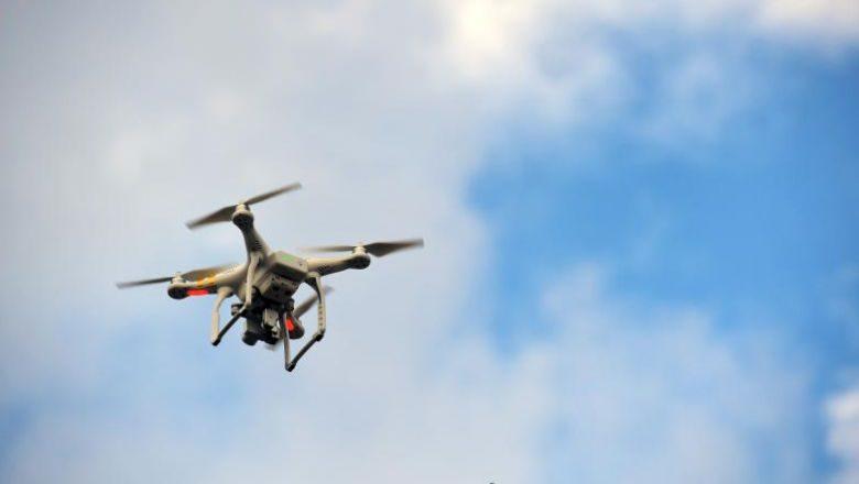 Τα πρώτα delivery με drone στην Αυστραλία