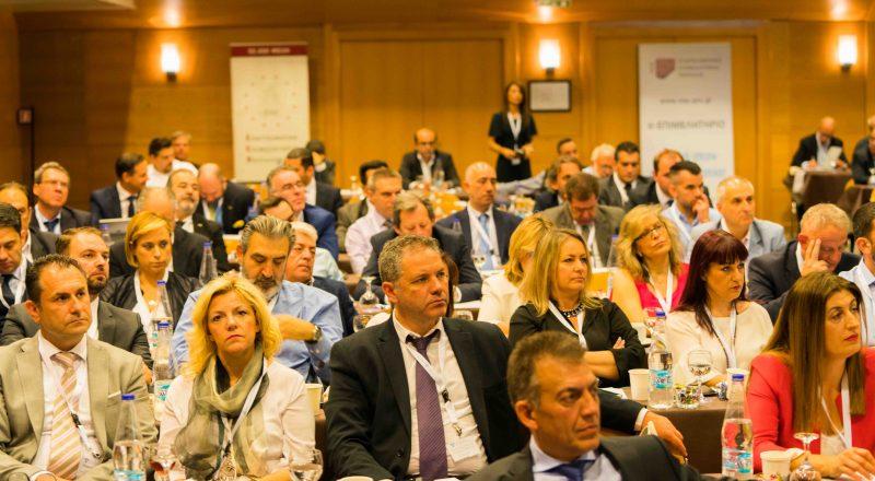 Η μεγάλη επιτυχία της 1ης Εθνικής Συνδιάσκεψης Ασφαλιστικής Διαμεσολάβησης