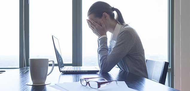 Στις ασθένειες του Παγκόσμιου Οργανισμού Υγείας η επαγγελματική εξουθένωση («burn out»)