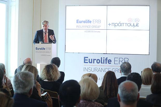 Ισχυρές πρωτιές, νέες δράσεις & 1η θέση σε κερδοφορία η EUROLIFE
