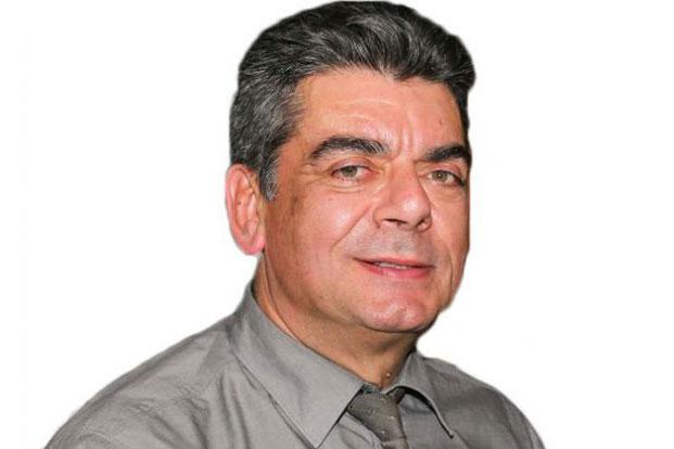 Μιχαλόπουλος Τάκης: Καθοριστική σημασία η συμμετοχή στην 1η Εθνική Συνδιάσκεψη