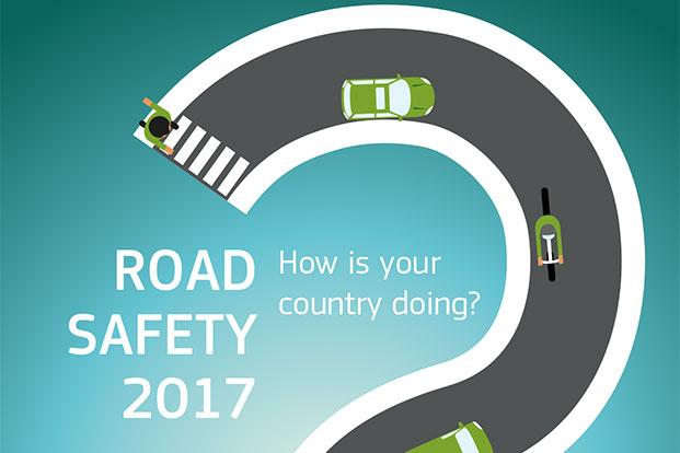 «Χάρτης» οδικής ασφάλειας 2017 από την Ευρωπαϊκή Επιτροπή