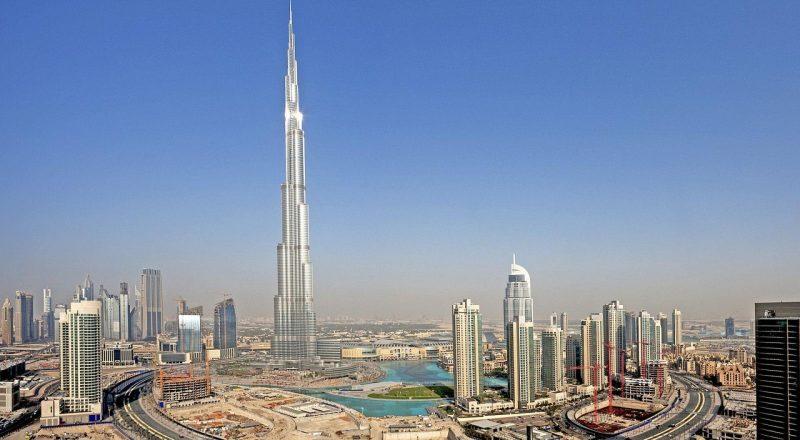 Ντουμπάι: Οδηγία για την ασφάλιση υγείας των νεογέννητων