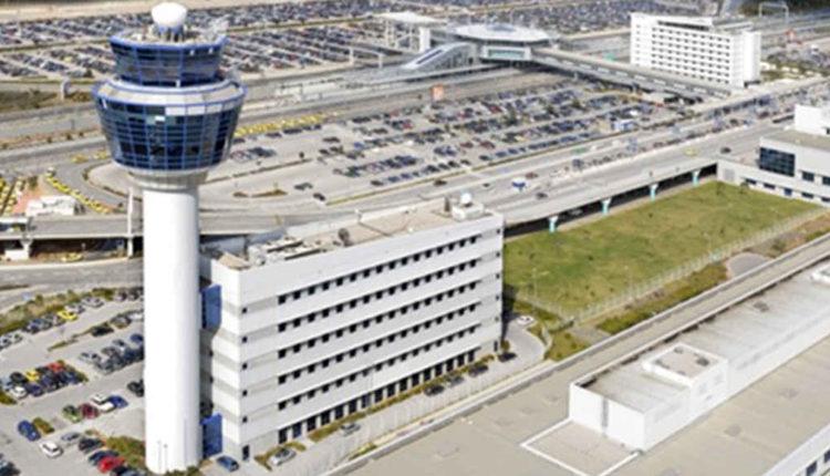 Στην 3η θέση παγκοσμίως το αεροδρόμιο Ελευθέριος Βενιζέλος
