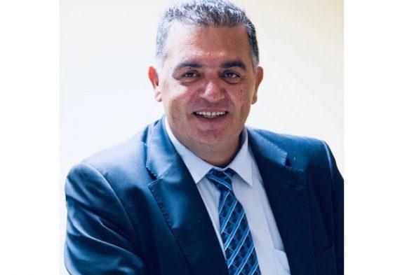 ΔΥΝΑΜΙΣ Ασφαλιστική: Ο κ. Εμμανουήλ Φουντουλάκης αναλαμβάνει καθήκοντα Διευθυντή Πωλήσεων