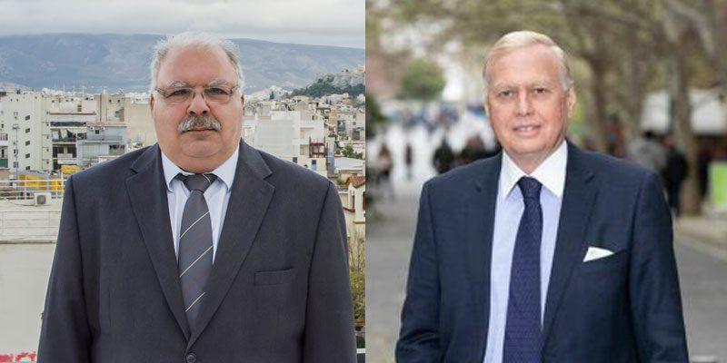 Η Αθήνα μπορεί να αλλάξει με τη συμβολή της επιχειρηματικότητας