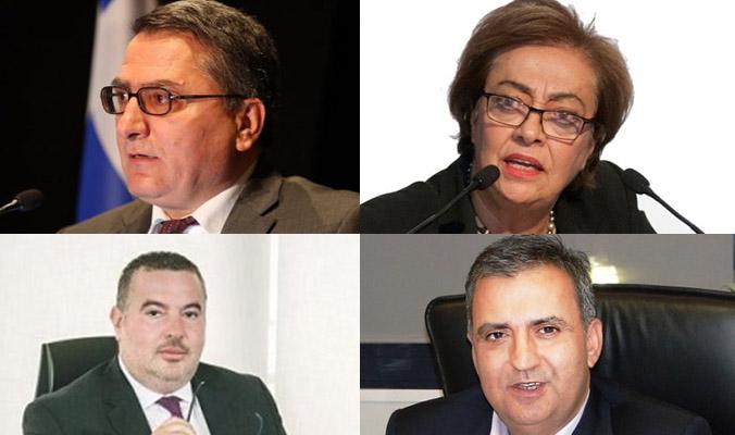 Εκπρόσωποι θεσμών, φορέων εκπροσώπησης της αγοράς & των ασφαλιστικών εταιρειών χαιρετίζουν την 1η Εθνική Συνδιάσκεψη Ασφαλιστικών Διαμεσολαβητών