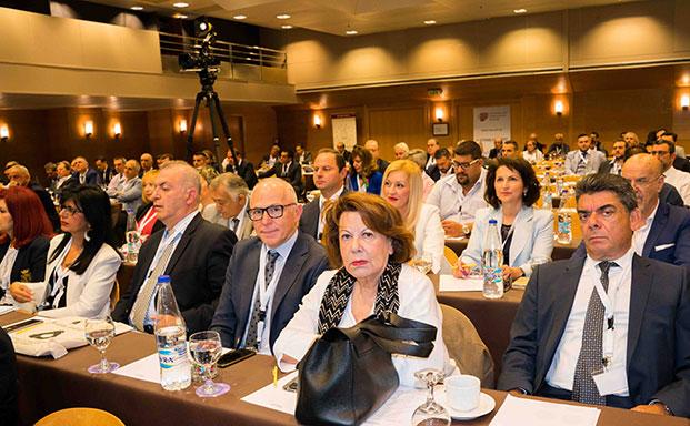 Μηνύματα, συμμετοχές και «ανοιχτοί ορίζοντες» στην 1η Εθνική Συνδιάσκεψη Ασφαλιστικής Διαμεσολάβησης