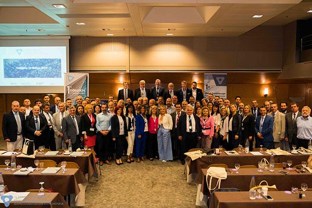 1η Εθνική Συνδιάσκεψη Ασφαλιστικών Διαμεσολαβητών: Πορίσματα & σύνθεση Συντονιστικής Επιτροπής