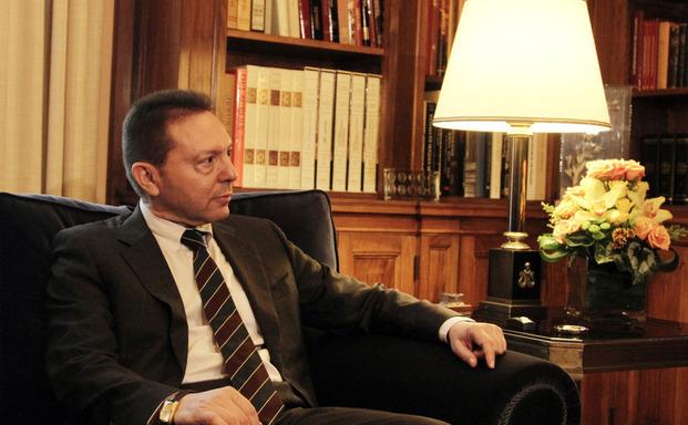 Γ. Στουρνάρας: Προτάσεις για «απελευθέρωση» της ελληνικής οικονομίας