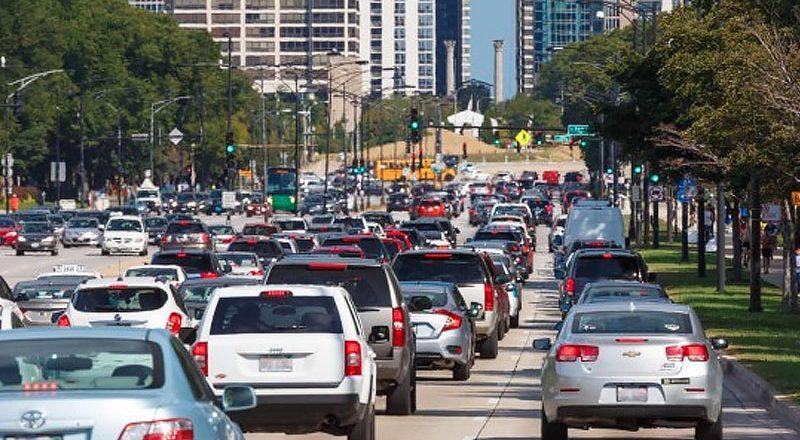 Καθαριότητα δρόμων, μεταξύ άλλων, η τιμωρία οδηγού