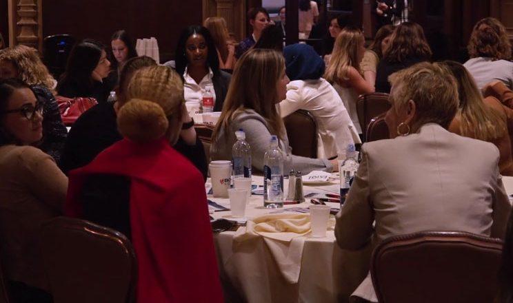 Συνέδριο για τη συμβολή των γυναικών στον ασφαλιστικό κλάδο