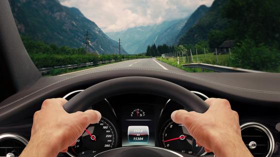 Συμβουλές Ασφαλούς Οδήγησης Αυτοκινήτου