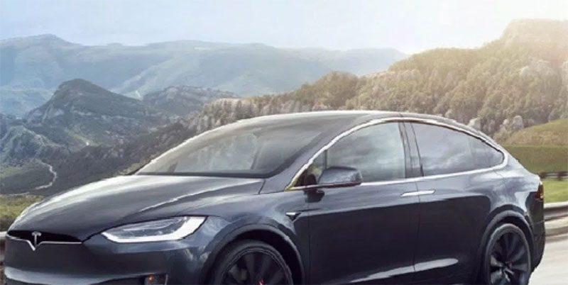 Ασφάλιση αυτοκινήτου σε 1 λεπτό… από την Tesla