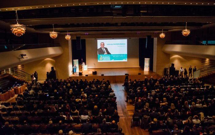 Ε.Ε.Α.: Έρχεται η 4η διοργάνωση των βραβείων «Βιώσιμης – Καινοτόμου & Υπεύθυνης Επιχειρηματικότητας»