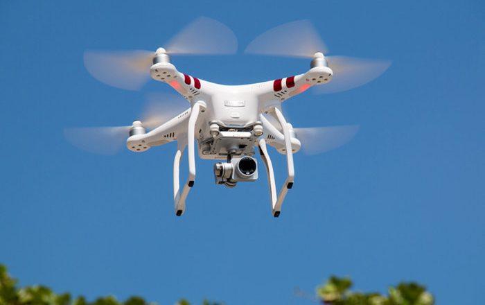 Σεμινάριο Drones από το ECI