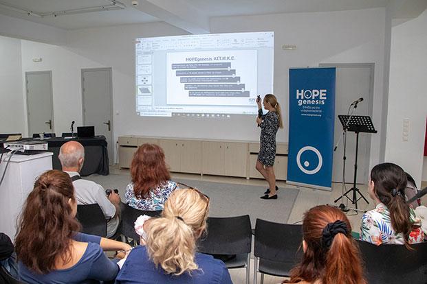 Eurolife ERB: Μαζί με την HOPEgenesis δίπλα στις γυναίκες της Πάτμου