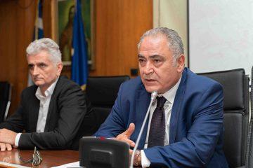 Το Ε.Ε.Α. συμβάλλει στην αναβάθμιση του Ιστορικού Εμπορικού Κέντρου της Αθήνας