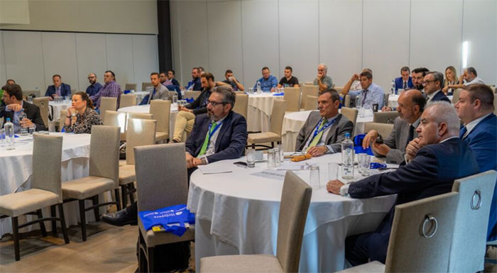 Οι ασφαλιστικοί διαμεσολαβητές των Τρικάλων υποδέχθηκαν θερμά το 31ο Ασφαλιστικό Συνέδριο του InsuranceForum.gr