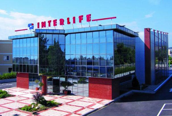 Συγκρότηση σε Σώμα του Διοικητικού Συμβουλίου της INTERLIFE Α.Α.Ε.Γ.Α.