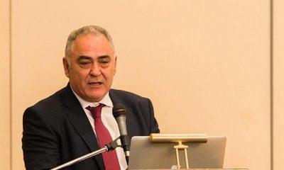 Γ. Xατζηθεοδοσίου: «Η ιδιωτική ασφάλιση μπορεί να αποδειχθεί ένας πολύτιμος σύμμαχος της επιχειρηματικότητας»