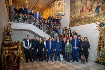 Το Παραγωγικό Δίκτυο της Εθνικής Ασφαλιστικής στη Λισαβόνα