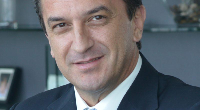 Ο Θ. Κοκκάλας πρόεδρος του Δ Σ της ERGO Γερμανίας