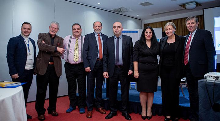 Οι ασφαλιστικοί διαμεσολαβητές του Βόλου αγκάλιασαν το 32ο Ασφαλιστικό Συνέδριο του InsuranceForum.gr & του ΣΥ.Δ.Α.Μ.