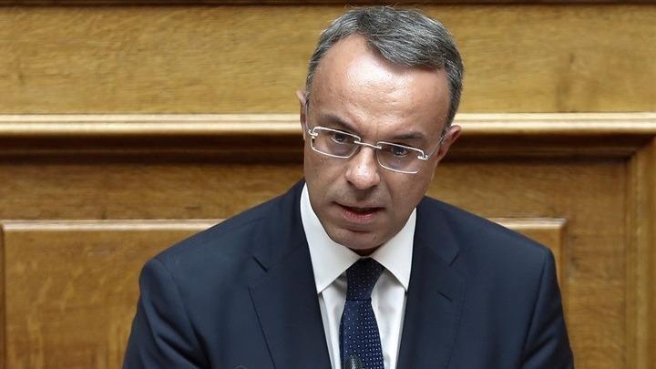 Ο Υπουργός Οικονομικών Χρ. Σταϊκούρας στο Δ.Σ. του Ε.Ε.Α. τη Δευτέρα 27/01/2020