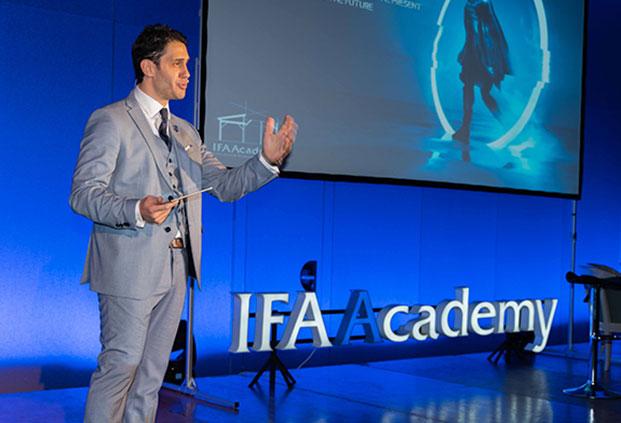 IFAAcademy, Ετήσιο Συνέδριο 2020: «Back to the future» – Τιμώντας το παρελθόν, διαμορφώνουμε το μέλλον