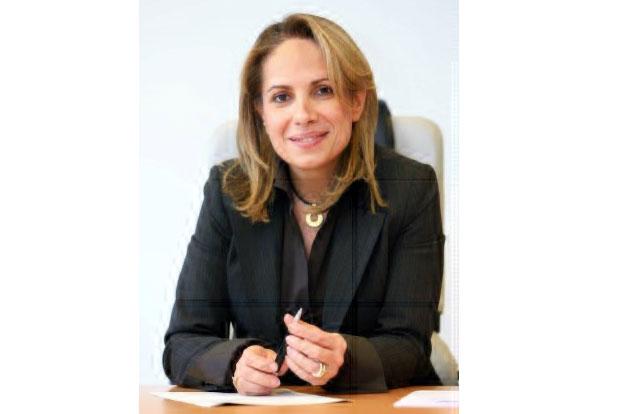 Η κ. Αθηνά Χατζηπέτρου στο «τιμόνι» της Ελληνικής Αναπτυξιακής Τράπεζας