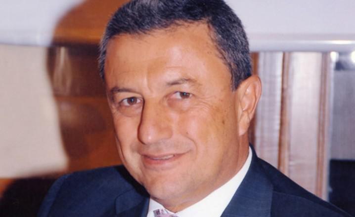 ΣΕΜΑ: Πρόταση να αναδειχθεί ο Γ. Κούμπας σε Επίτιμο Αντιπρόεδρο